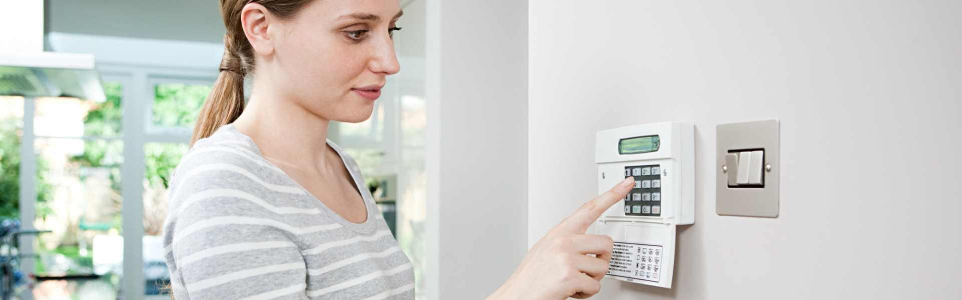systemy alarmowe radzyń podlaski woman