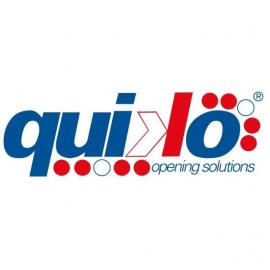 montaż napędów do bram quiko
