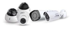 wybór kamer DAHUA do instalacji monitoringu