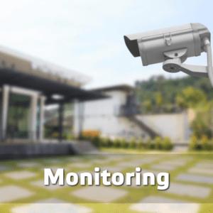 Telewizja przemysłowa uzupełnia system alarmowy, aby zapewnić maksymalne bezpieczeństwo Twojego domu.