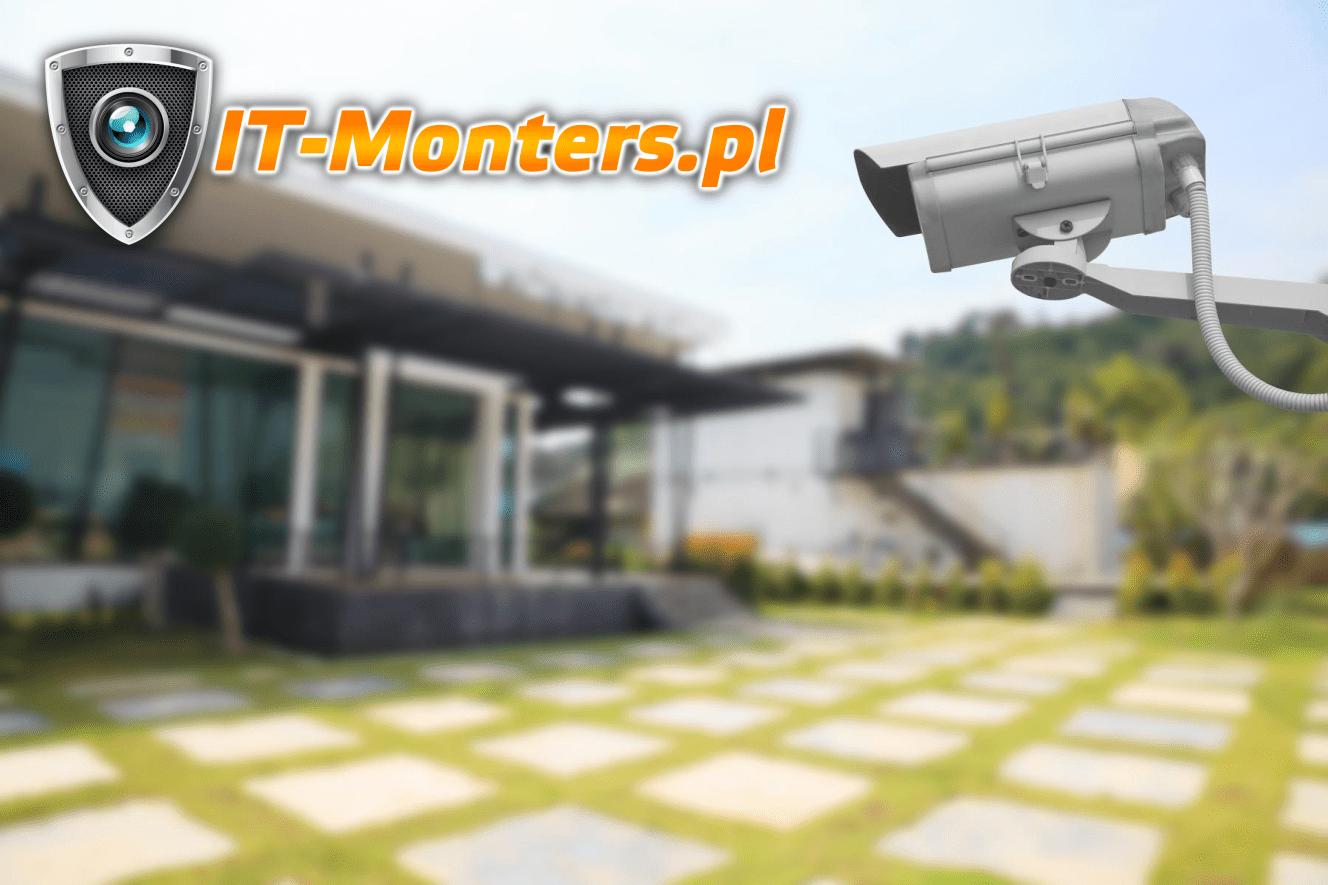 Montaż Kamer W Domu - Szukasz firmy montującej kamery do domu? Sprawdź naszą ofertę montażu kamer domowych